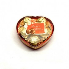 Jorizza Heart Shaped 38g