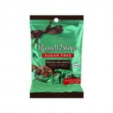 Sugar free Pecan Delights by Russel Stover 85g