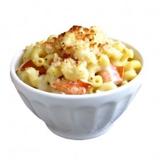 Lobster Mac and Cheese by Bizu