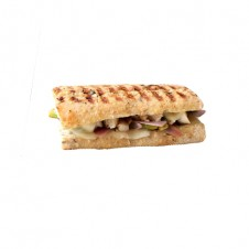 roast herb chicken panini by bizu
