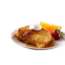 Upside down french toast by bizu