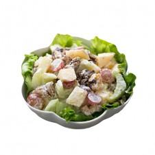 Waldorf Salad by Bizu