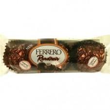 Ferrero Rondhoir 3pcs