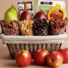 Healthy Snack Trail