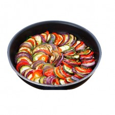 Vegetable Ratatouille by Bizu