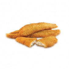 Breaded fish fillet by Contis