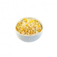 Buttered corn rice by Contis