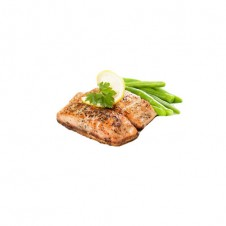 Contis Baked Salmon by contis