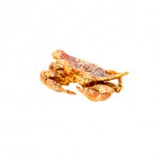 Crispy dunken soft-shell crab by Contis