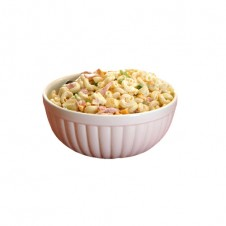 Pineapple Macaroni salad by Contis