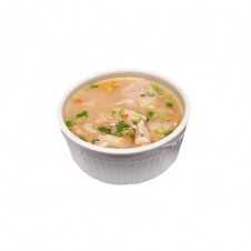 Soup of the Day by Contis
