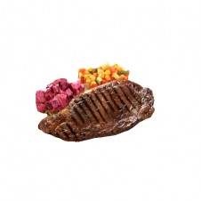 USDA rib eye steak by Contis