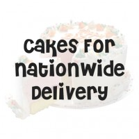 Cakes For Nationwide Delivery