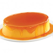 Leche Flan by Contis