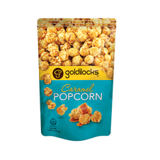 Caramel popcorn by goldilocks