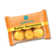 butter macaroons by goldilocks