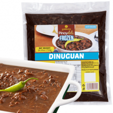 Frozen pinoydeli Dinuguan by Goldilocks