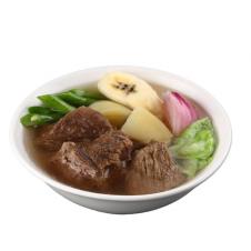Beef nilaga by Goldilocks