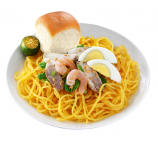 MT6- Pancit malabon by goldilocks