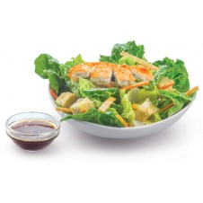 Oriental Crispy Chicken Salad by Bonchon