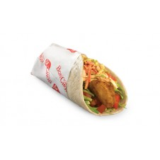 Fish Taco by Bonchon
