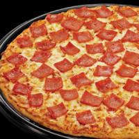 Classic Pizza