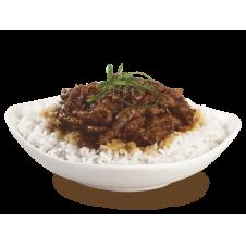 Beef Bulgogi Rice by Bonchon