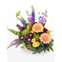 Flowers Baskets