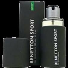 Benetton Sport Edt