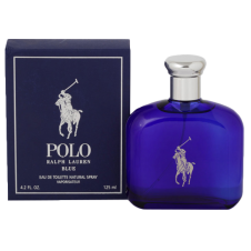 Ralph Lauren Polo Blue Edt