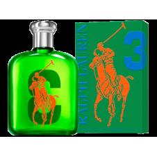 Ralph Lauren Big Pony 3 Edt