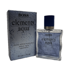 Hugo Boss Hugo Elements Aqua Edt