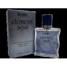 Hugo Boss Hugo Elements Aqua Edt