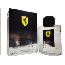Ferrari Black Shine Edt Cologne