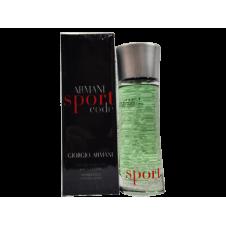 Giorgio Armani Armani Sport Code Edt
