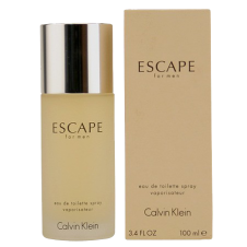 Ck Escape Edt