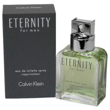 Ck Eternity Edt