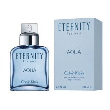 Ck Eternity Aqua Edt