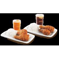 BonChon Boxed Meals