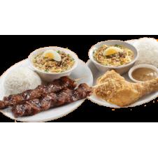 Sarap Pinoy Meals