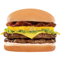 Burgers Category