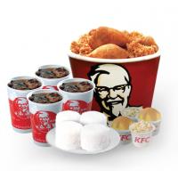 Bucket Meals