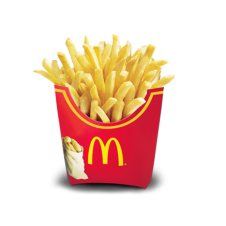 Mc Fries