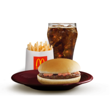 Mc Saver Meals Category