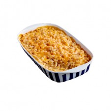 baked macaroni by sugarhouse