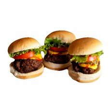 burger sliders by sugarhouse