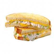 tuna melt by sugarhouse
