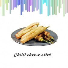 chilli cheese stick by Gerry's grill