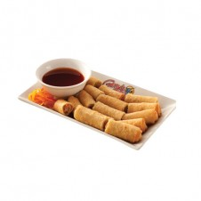 lumpiang shanghai by Gerry's grill