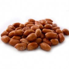 peanuts by Gerry's grill